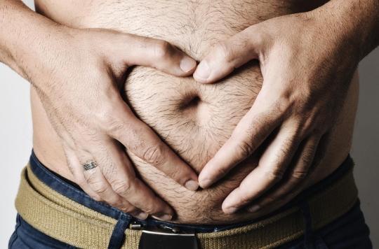 Les hommes transgenres enceints encourent un risque accru de dépression