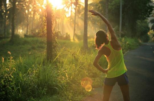Activité physique : à quel moment de la journée est-elle le plus efficace sur le corps ?
