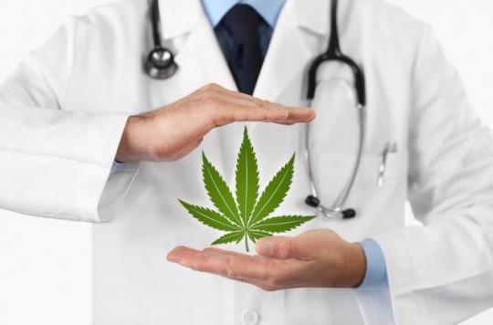 Agnès Buzyn annonce que le cannabis médical \