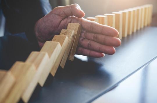 Les échecs en début de carrière favorisent les succès futurs