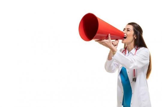 Publicité : le Conseil d'Etat veut autoriser les professionnels de santé à faire de la publicité