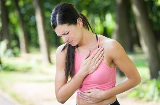 Les femmes de plus en plus victimes du Minoca, une mystérieuse maladie cardiaque