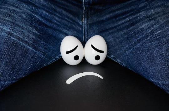 Les perturbateurs endocriniens sont néfastes pour la qualité du sperme, la fertilité et la puberté
