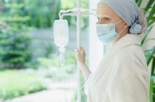 Cancer du poumon : un incroyable système identifie les patients susceptibles de développer la maladie