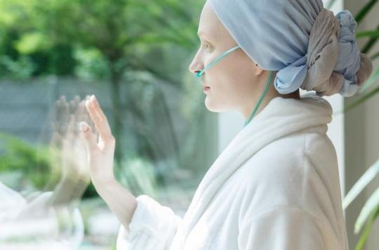 Mois sans tabac : une nouvelle appli pour aider ceux qui souffrent d'un cancer du poumon