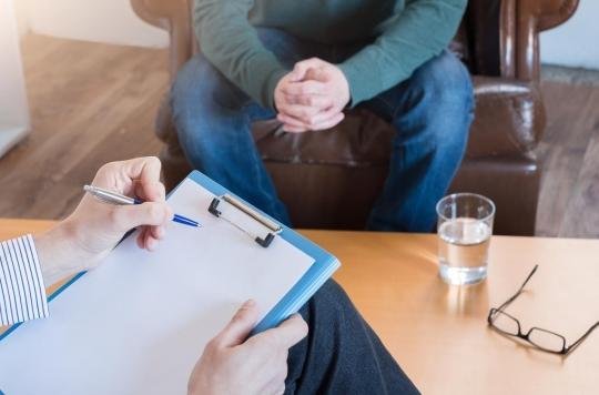 Dépression: 4 départements testent le remboursement de la psychothérapie