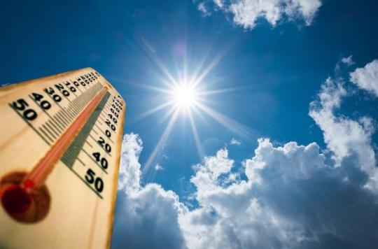 Canicule : comment se prémunir des grosses chaleurs prévues cette semaine ?