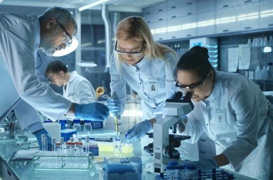 Comment la France peut relancer sa recherche clinique