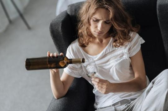 Alcool : une nouvelle cible pour traiter la dépendance et les risques de rechute