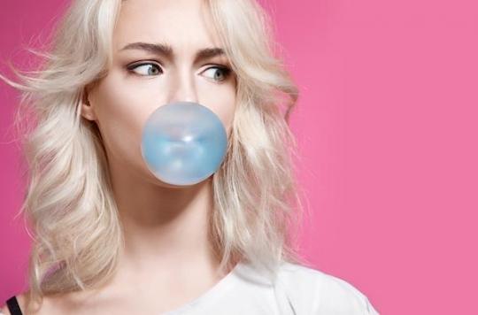 Mâcher un chewing-gum en faisant du sport accélère la perte de poids