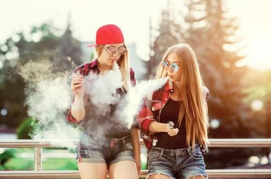 Journée sans tabac : \