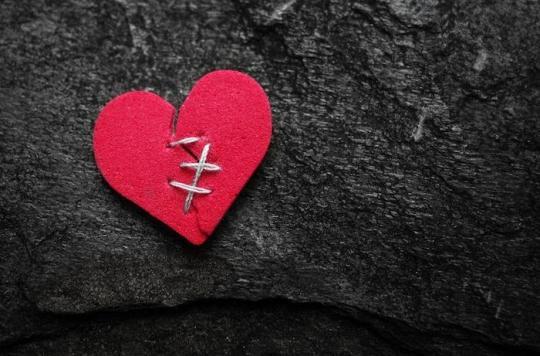 Le VIH augmente le risque de maladies cardiovasculaires