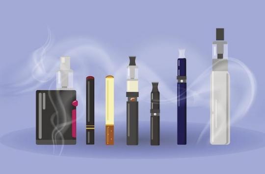 Cigarette électronique : vapoter quotidiennement double le risque d'avoir un infarctus