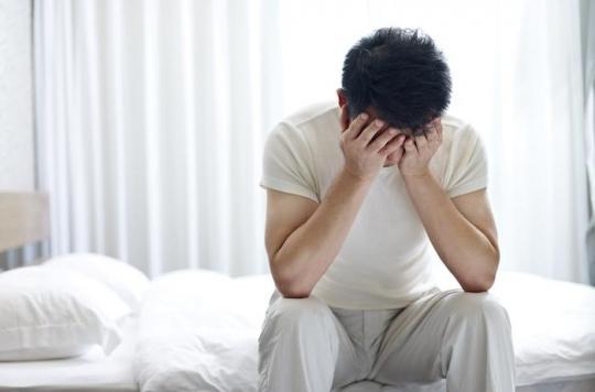 Dépression : neuf symptômes qui ne trompent pas