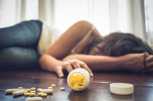 Une nouvelle application capable de détecter les overdoses d'opioïdes