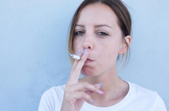 Journée mondiale sans tabac : \