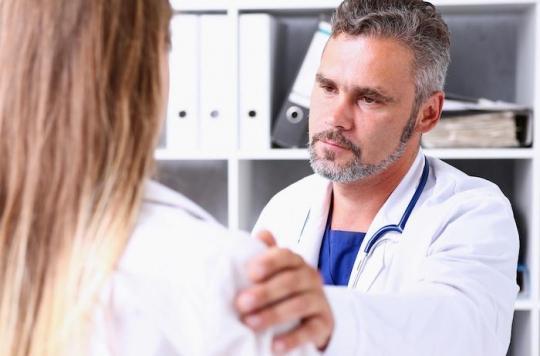 L'interdiction des relations sexuelles entre médecins et patients est à inscrire dans le code de déontologie
