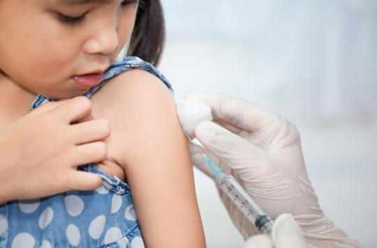 Mayotte : deux cas mortels de coqueluches, une campagne de vaccination réussie
