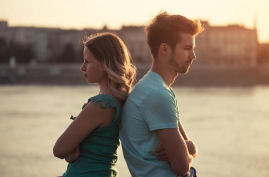 Faire un break dans son couple, est ce que ça marche ?