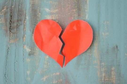 Syndrome du cœur brisé (takotsubo) :  des complications mortelles