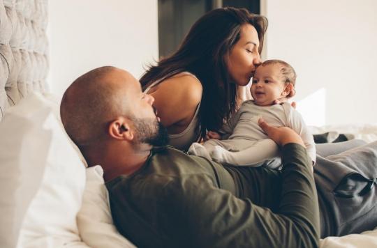 Sexe après l'accouchement: les femmes ne reçoivent pas toujours de bons conseils