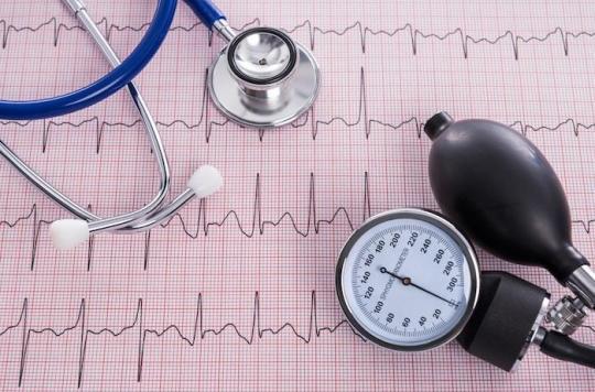 Vous qui souffrez d'hypertension artérielle, connaissez-vous l'âge de vos artères?