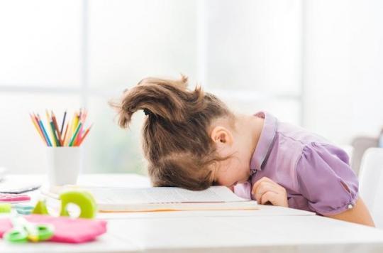Grossesse : attention, ce médicament déclenche des troubles de l'attention chez l'enfant