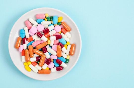 De nouveaux antibiotiques efficaces contre les bactéries résistantes