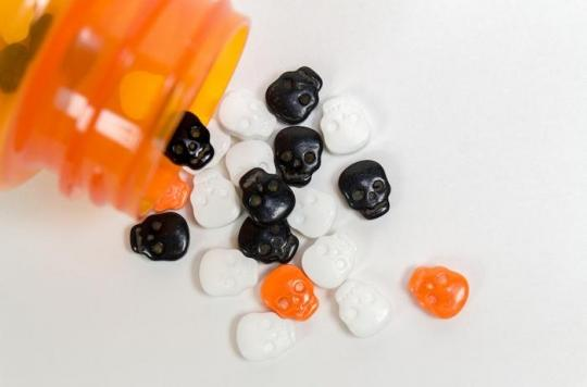 Arthrose : la morphine n'est pas plus efficace que le paracétamol