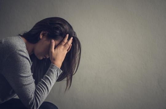 Covid-19 : un tiers des patients souffrent de troubles psychologiques ou neurologiques