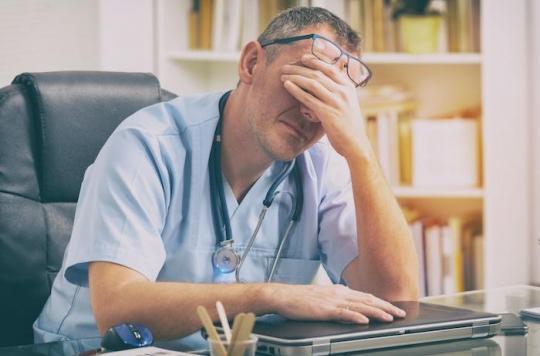 Avenir de la santé : « les médecins sont plus inquiets que les patients »