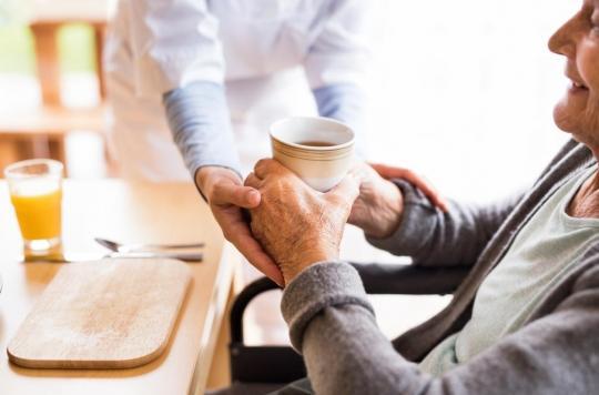 Dépendance des seniors: 4 millions de personnes en perte d'autonomie en 2050