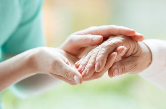 Maladie de Parkinson : des médecins font disparaître les tremblements chez une patiente
