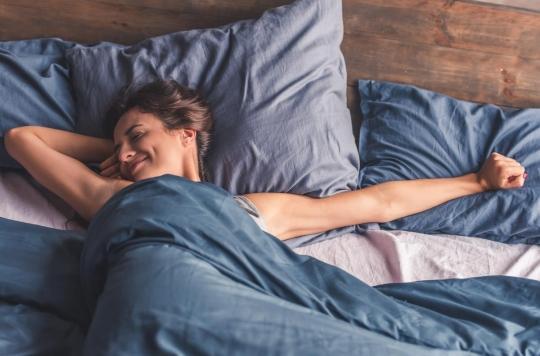 """Troubles du sommeil : """"Les mauvaises habitudes de vie se répercutent sur la nuit"""""""