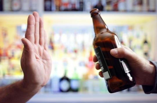 Dry January: quel est l'intérêt d'arrêter l'alcool pendant un mois ?
