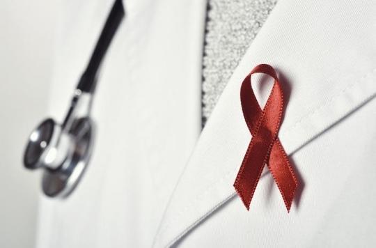 VIH : plus d'un quart des malades sont diagnostiqués trop tardivement
