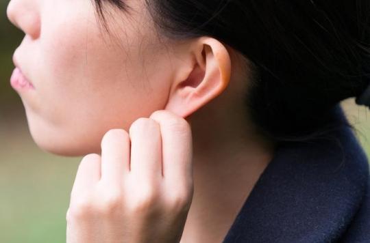 Touchée par une maladie rare, cette femme ne peut plus entendre les hommes
