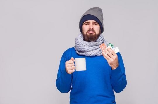 Génétique : ce mystérieux lien entre migraine et froid