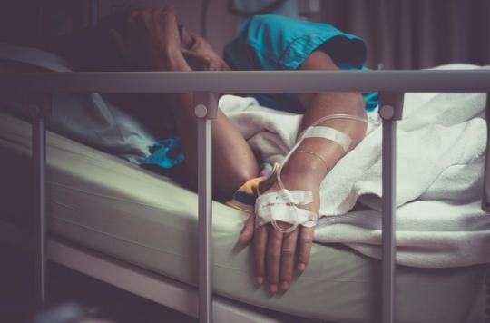 Baclofène: il provoquerait une confusion mentale chez les patients atteints d'insuffisance rénale