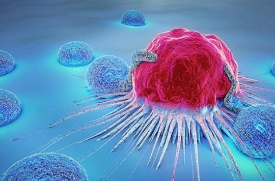 Nobel de médecine : couronnement de la révolution de l'immunothérapie en cancérologie