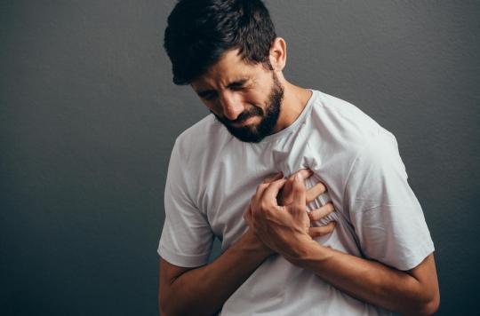 Pourquoi les humains sont plus susceptibles de mourir d'une crise cardiaque que les animaux