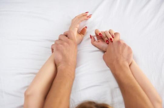 Sexualité : avoir des rapports avec son ex ne serait pas une si mauvaise idée