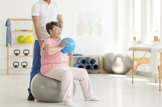 Parkinson : comment le sport ralentit la progression de la maladie