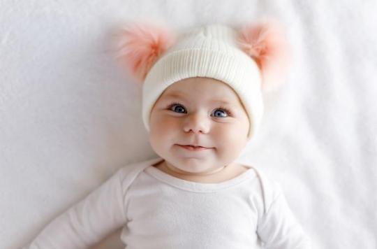 Fièvre et Doliprane chez l'enfant: les bons réflexes à adopter
