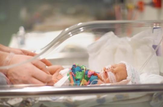 Prématurés : le lait maternel et ses oligosaccharides contre les troubles digestifs et les problèmes de santé