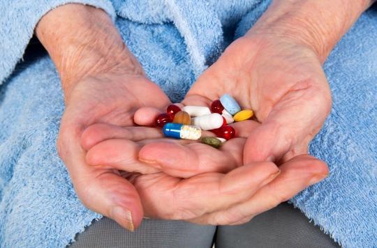 Alzheimer : c'est confirmé, certains médicaments ne seront plus remboursés