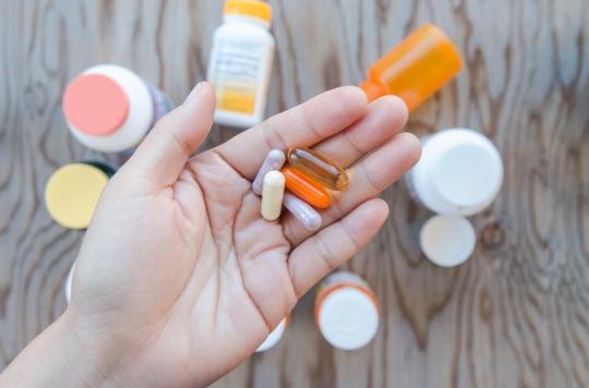 Arthrose : ces compléments alimentaires à éviter en cas de diabète, d'asthme et de grossesse