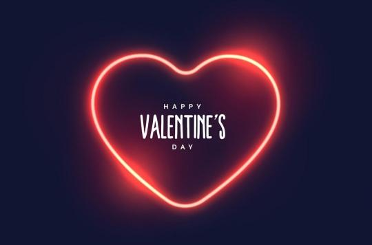 Saint-Valentin : s'aimer d'abord soi-même pour mieux aimer les autres