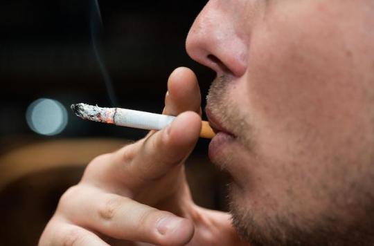 Tabagisme : quelles régions fument le plus ?