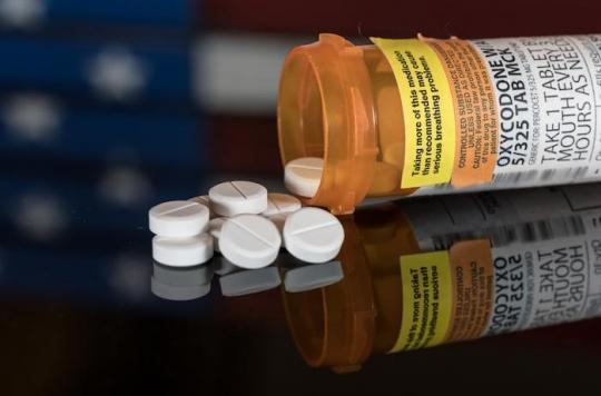 Opioïdes : tout le monde peut tomber dans l'addiction